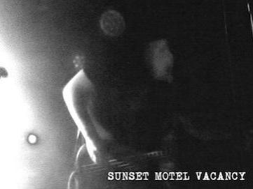 SUNSET MOTEL VACANCY